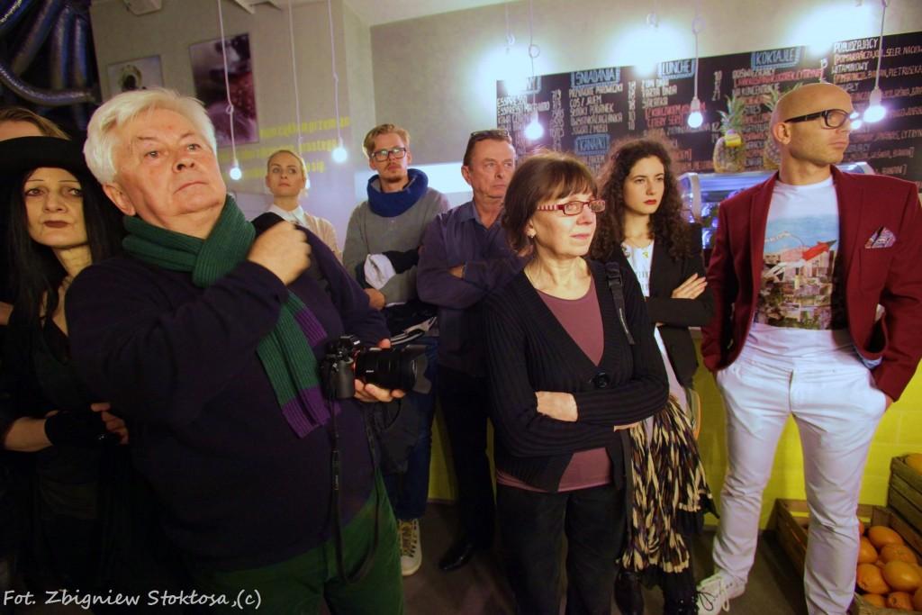 106Sp.Fot.Zbigniew Stokłosa,(Prawa Autorskie Zastrzeżone),Wernisaż,27.02.2015 LIFE STYLE CAFE 212!  (106)