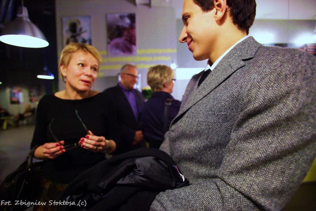 212Sp.Fot.Zbigniew Stokłosa,(Prawa Autorskie Zastrzeżone),Wernisaż,27.02.2015 LIFE STYLE CAFE 212!  (212)
