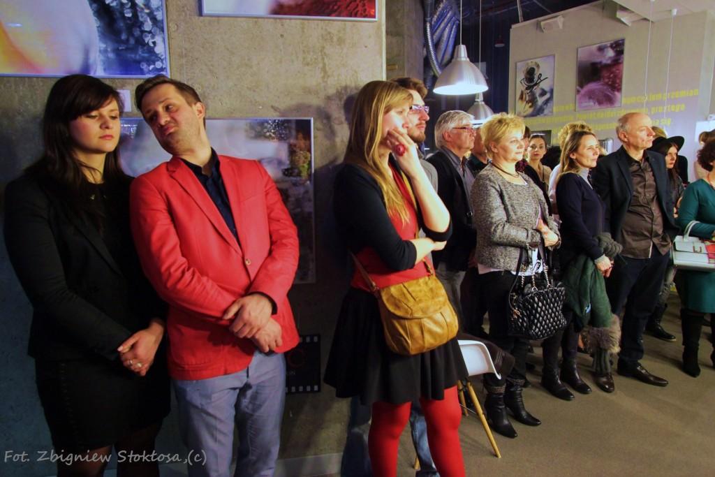 99Sp.Fot.Zbigniew Stokłosa,(Prawa Autorskie Zastrzeżone),Wernisaż,27.02.2015 LIFE STYLE CAFE 212!  (99)